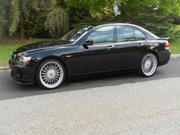 Bmw 750 V-8 Superchared