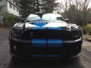 2012 Ford Ford Mustang Shelby Cobra GT500