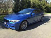 Bmw M5 BMW M5 Base Sedan 4-Door