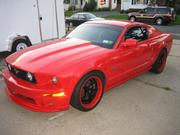 2007 Ford Ford Mustang Premium